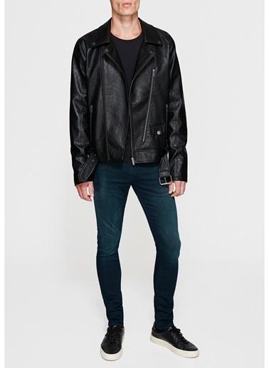 Mavi Jean Pantolon | James - Super Skinny Lacivert